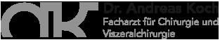 Dr. Andreas Koch BioHernia