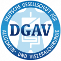 Logo DGAV