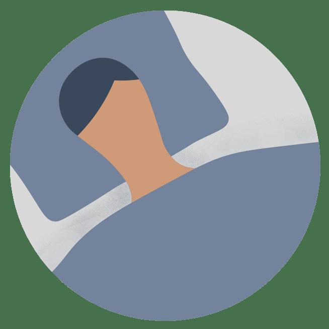 Nazorg na een liesbreukoperatie zonder matje