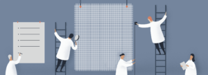 Vergelijking liesbreukoperatie