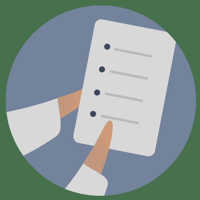 Uitleg over hoe BioHernia werkt