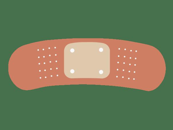 Snel herstel na een liesbreukoperatie zonder matje
