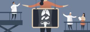 hernias in women
